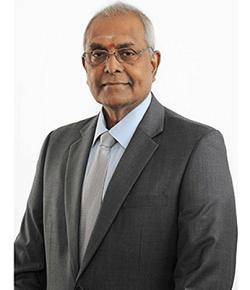 Dr. M Shunmugam