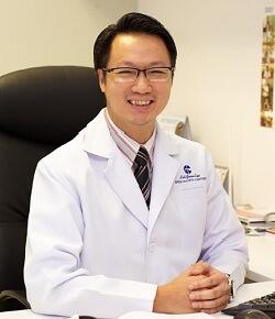 Dr. Ma Soot Keng