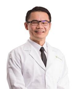 Dr. Mah Siew Lee