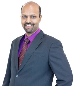 Dr. Manoharan Shunmugam