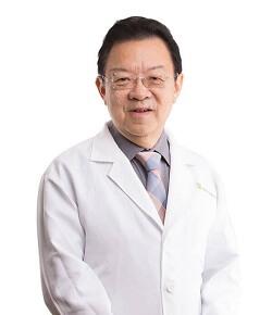 Dato' Dr. Michael Khor