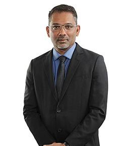 Dr. Mohana