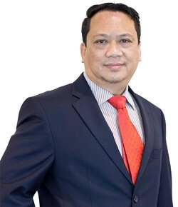 Dr. Mohd Iskandar Mohd Amin