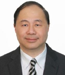 Dr. Morris Wo Chee Yuen