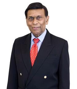 Dr. Nadarajah A