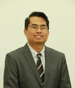 Dr. Naharuddin bin Mohamad Saifi