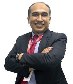 Dr. Naresh Govindarajanthran
