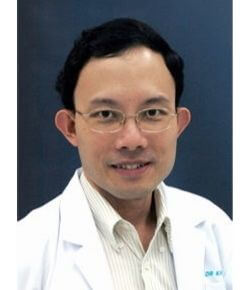 Dr. Ng Cheok Man