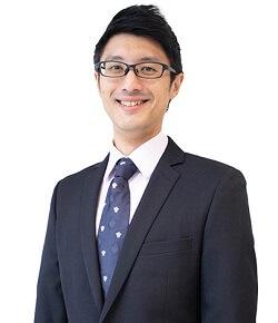 Dr. Ng Jit Beng