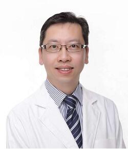 Dr. Ng Khai Oon