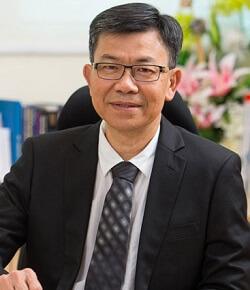 Dr. Ng Peng Wah