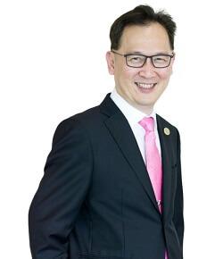 Dr. Ng Wai Kiat