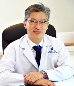 Dr. Nicholas Loh Shin Wye