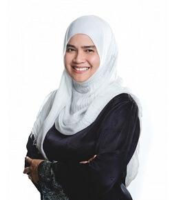 Dr. Nik Asmah Nik Hussain