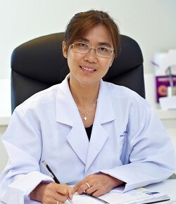 Dr. Nor Azizah