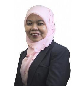 Dr. Norzila Mohamed Zainudin