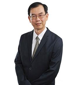 Dr. Ong Kim Poh