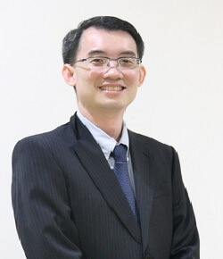 Dr. Ooi Boon Phoe
