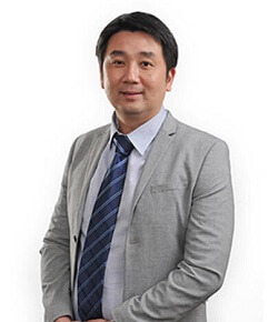 Dr. Ooi Chong Chien