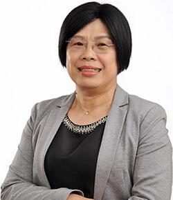 Dr. Pua Kin Choo