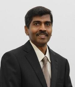 Dr. Ramesh P. Mala Perumal