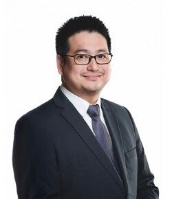 Dr. Raymond Tan Yen Leong