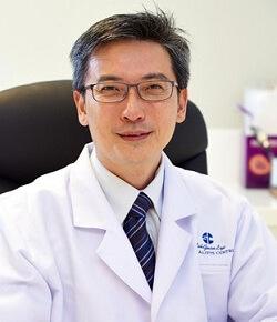 Dr. Richard Loh