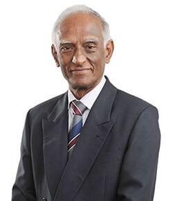 Dr. S P Palaniappan