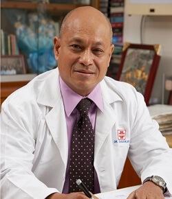 Dato' Dr. S Shankar