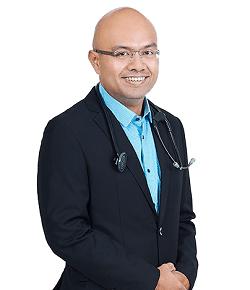 Dr. Saiful B Kassim