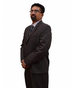 Dr. Saravanan Arjunan
