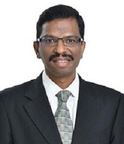 Dr. Saravanan Krishinan
