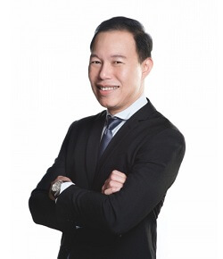 Dr. Saw Lim Beng