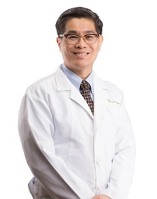 Dr. Saw Min Hong