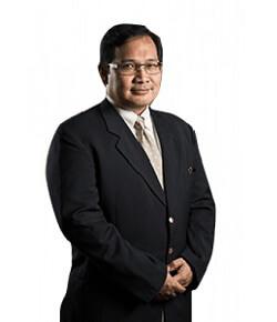 Dr. Shaharin Shaharuddin