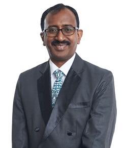 Dr. Shanker Sathappan