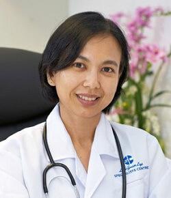 Dr. Shanty Velaiutham