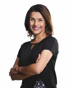 Dr. Shona Alison Edmonds