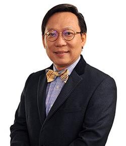 Dr. Simon Lo