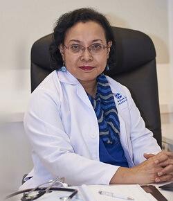Dato Dr. Siti Khadijah Tun Hamdan