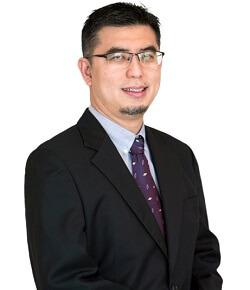Dr. Soehardy Zainudin