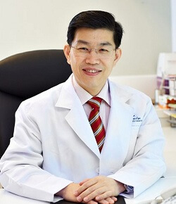 Dr. Soon Chee Khian