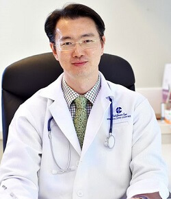 Dr. Soon Hock Chye