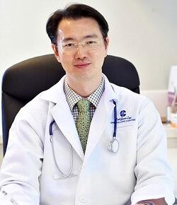 Dr. Soon Hock Chye