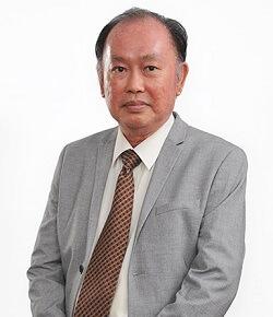 Dr. Soon Lean Ee