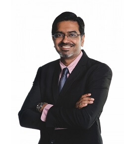 Dr. Sree Kumar Palani