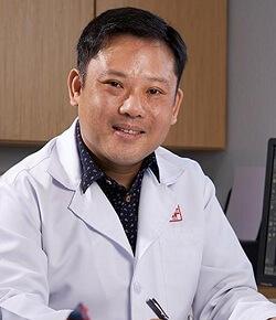 Dr. Stanley Lim Chin Yu