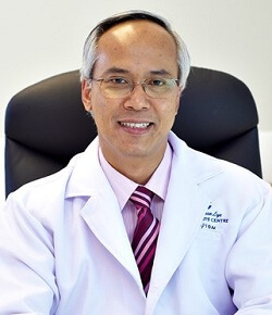 Dr. Mohd Supion