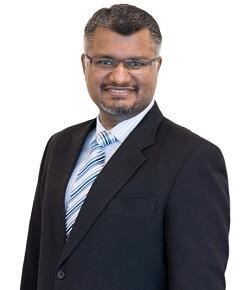 Dr. Sureisen Mariapan