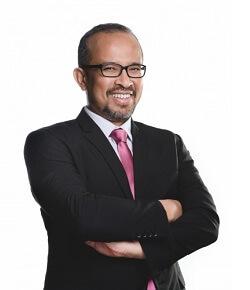 Dr. Syed Abdullah Al-Haddad